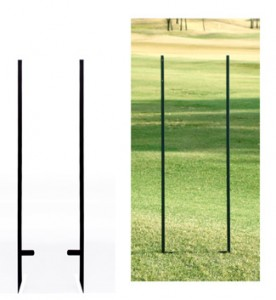 Point Blank Golf